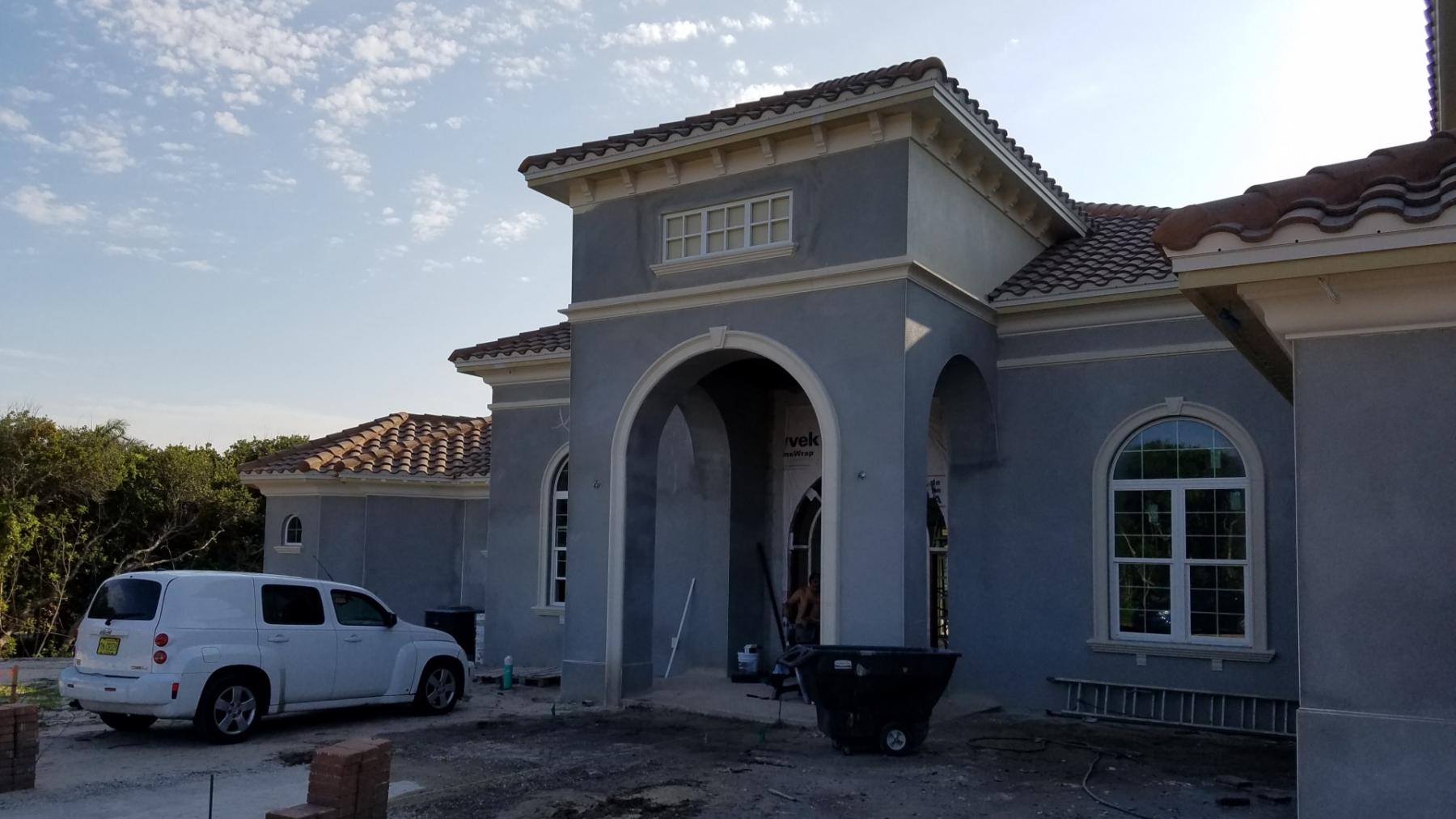 Custom_Home_1a Exterior Renovation Photos